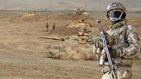 Türkiye'nin barış operasyonu