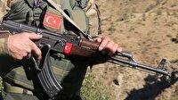Diyarbakır'da güvenlik korucusu şehit oldu