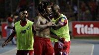 Panama hakemin skandal kararıyla Dünya Kupası'nda