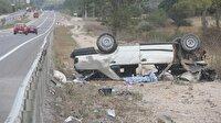 Trafik kazalarında 9 aylık bilanço açıklandı