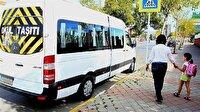 Milli Eğitim Bakanı okul servisleriyle ilgili yeni önlemleri açıkladı