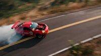 Toyota'ya Ferrari motoru takılırsa ne olur?
