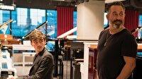 Cem Yılmaz'dan Beykoz'un Mozart'ına piyano