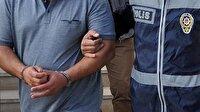Manisa'da terör operasyonu: 2 kişi gözaltına alındı