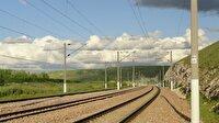 'İlk resmi tren 30 Ekim'de Kars'a gelecek'