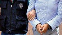 Gaziantep'te FETÖ operasyonu: 15 kişi tutuklandı