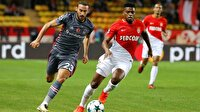 Monaco: 1 Beşiktaş: 2 maç özeti ve golleri izle- Cenk Tosun'dan müthiş goller-Video