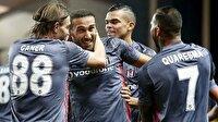 Beşiktaş'ın galibiyeti Fransız basınında