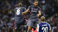 Başakşehir'den 'Beşiktaş' paylaşımı