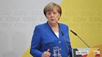 Merkel çark etti: Türkiye Avrupa'ya çok yardım etti