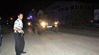 Hatay'da karakola taciz ateşi: 1 asker yaralı-Hatay son dakika haberleri