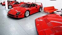 70. yılını kutlayan Ferrari'nin en muhteşem 11 otomobili