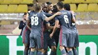 Beşiktaş-Monaco maçının saati açıklandı