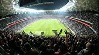 Beşiktaş'ın 15 özel misafiri