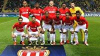Monaco Beşiktaş'a eksik geliyor