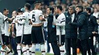 Beşiktaş'ta Adriano çıldırttı