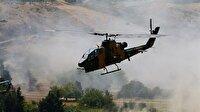 Hakkari, Tunceli ve Şırnak'ta 46 terörist etkisiz hale getirildi