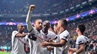 Beşiktaş Monaco maç özeti, Beşiktaş'ın puan durumu ve Şampiyonlar Ligi maç özetleri