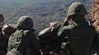 PKK'ya büyük darbe: 4'ü 'gri' listede 55 terörist etkisiz hale getirildi