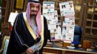 Suudi Arabistan basınından 'yolsuzluk' manşetleri