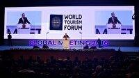 Genel Dünya Turizmi Forumu Antalya'da yapılacak