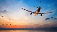 Dev havayolu şirketi iflas etti