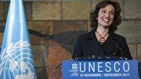 UNESCO'nun yeni başkanı