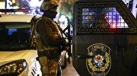 Başkentte 2 haftalık asayiş denetim raporu-Ankara haberleri