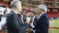 Türkiye-Arnavutluk ilk 11'leri belli oldu! Milli takım 11'inde hangi isimler var