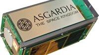 Asgardia-1 uydusu fırlatıldı
