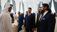 Cumhurbaşkanı Erdoğan, Diriliş Ertuğrul oyuncularıyla sohbet etti