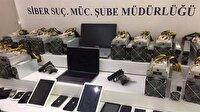 12 milyon liralık Bitcoin soygunu