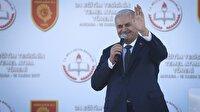 '2019 sonuna kadar Türkiye'de tekli eğitime geçeceğiz'