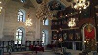 Ecdad yadigarı cami 114 yıldır kilise olarak kullanılıyor
