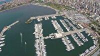 Fenerbahçe-Kalamış Yat Limanı özelleştiriliyor