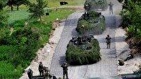 'Alman ordusundaki Leopard tanklarının yarısından fazlası çalışmıyor'