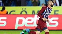 Trabzonspor-Osmanlıspor: 4-3