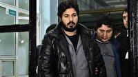 Rıza Sarraf ve Hakan Atilla'nın duruşması ertelendi
