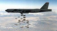ABD'den Taliban'ın afyon üretim tesisine hava saldırısı