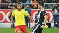 ÖZET: Evkur Yeni Malatyaspor Beşiktaş maç özeti burada!