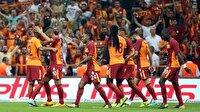 Canlı Skor: Galatasaray Aytemiz Alanyaspor maçı canlı izle-25 Kasım