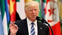 Trump 10 ayda 49 milyar dolarlık silah satışına onay verdi