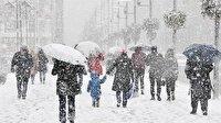 Bingöl'de yarın okullar tatil mi? 5 günlük Bingöl hava durumu