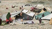 DEAŞ-Taliban çatışması 9 bin aileyi yerinden etti