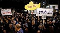 'Netanyahu tutuklansın'