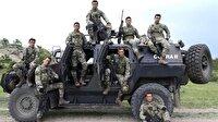 Savaşçı'dan Karabağ'a destek