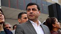 Selahattin Demirtaş'ın tutukluluğuna devam kararı