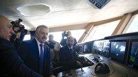 'Askeri gemide dışa bağımlılıktan kurtulduk'
