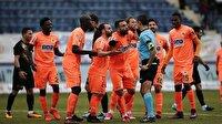 Süper Lig'de 6.5 yıl sonra bir ilk: Üç penaltı kararı