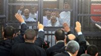 Mısır'daki darbeci mahkemeden terör kararı